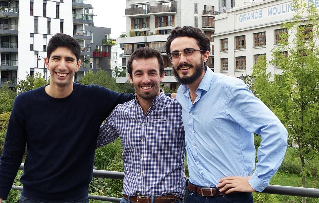 startup associé