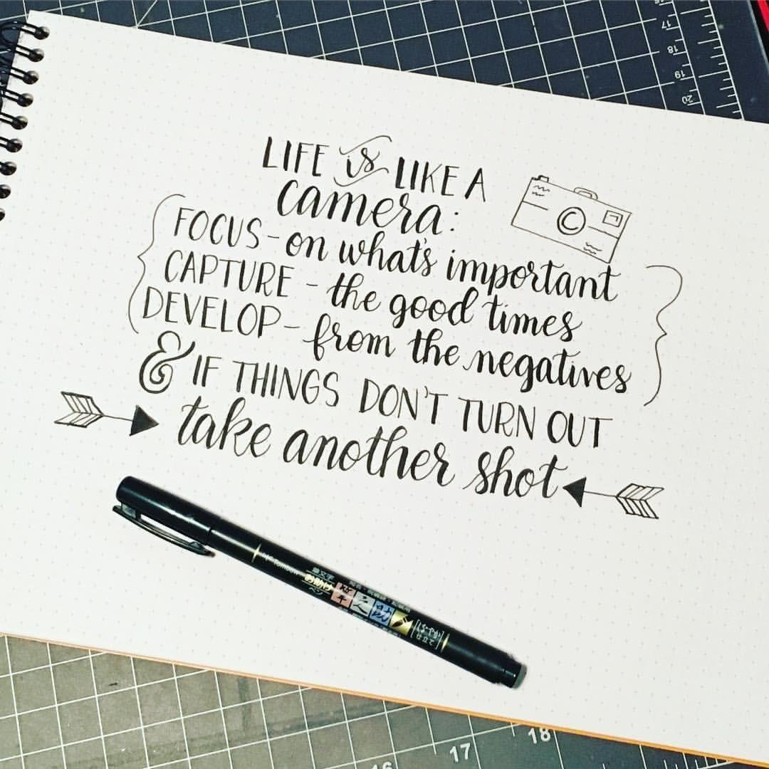 Capturing Quotes using your NOSO Journal