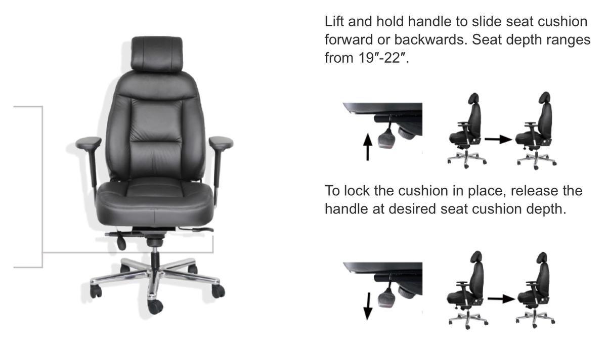 24 7 Dispatch 911 Control Room Chairs Iron Horse Recaro