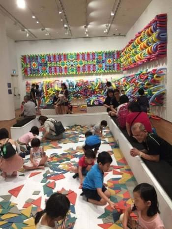 children's festival 2018 at national gallery singapore