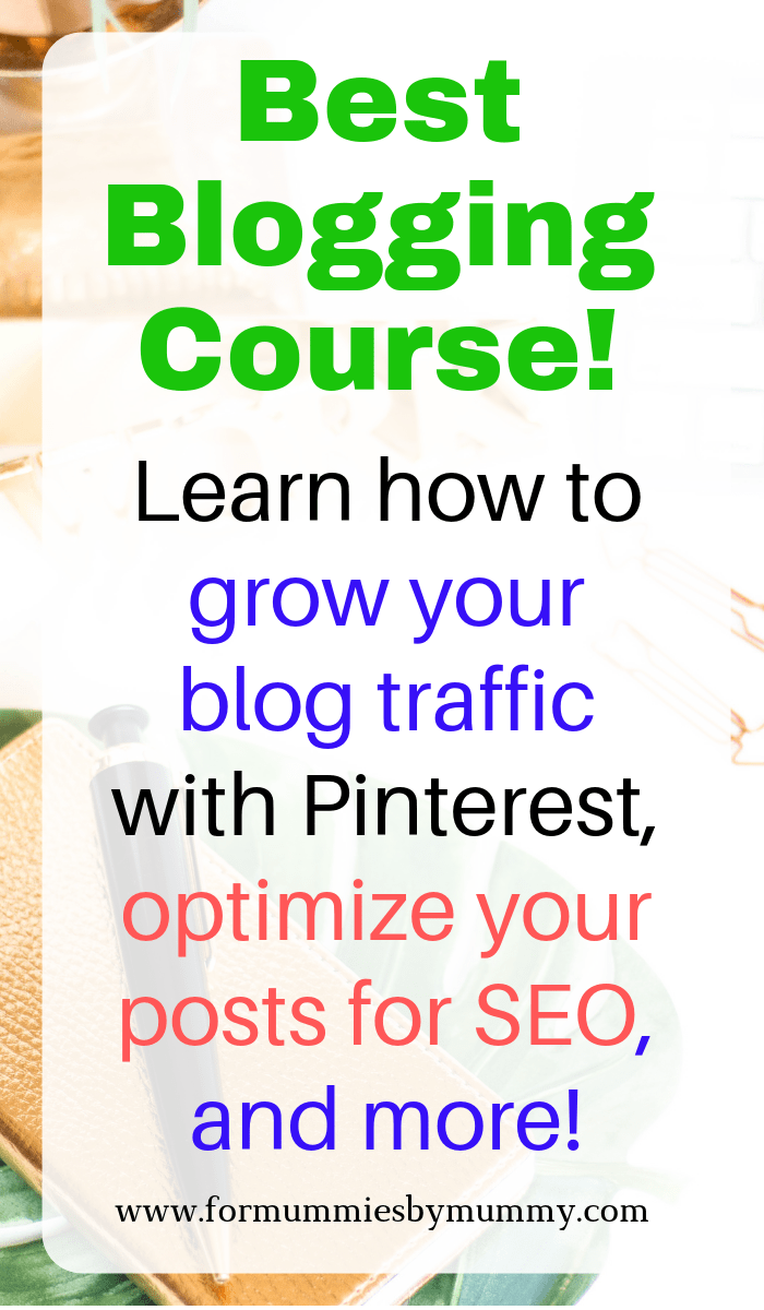 how to optimize blog posts for google seo. Pinterest marketing course. how to use Pinterest to grow blog traffic #pinterest #blogtraffic #seo #blogging #solopreneur #sidehustle