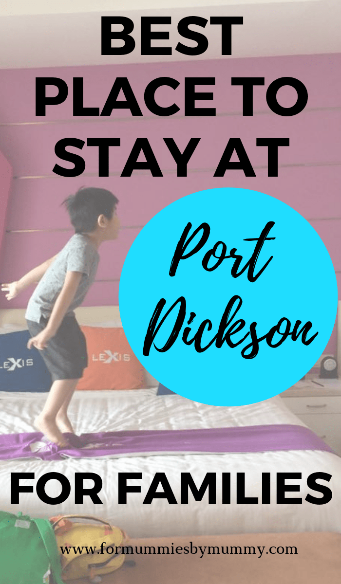 best place to stay at port dickson for famiies. Beach resort for family getaway in malaysia. #malaysia #portdickson #lexishibiscus #familyvacy #familytravel #travelwithkids #beachresort #getaway #beachholiday