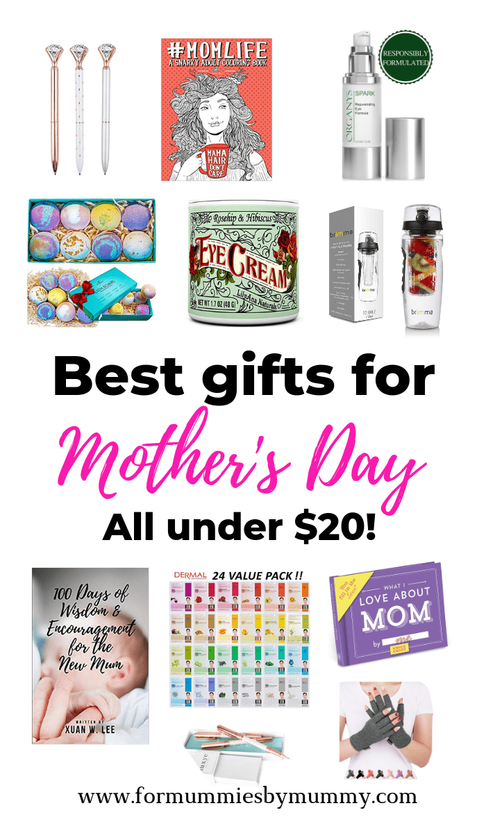 best gifts for moms on Mother's Day. cheap and good gifs for moms. #momlife #motherhood #mothersday #giftsformoms #momblogger #giftsforwomen