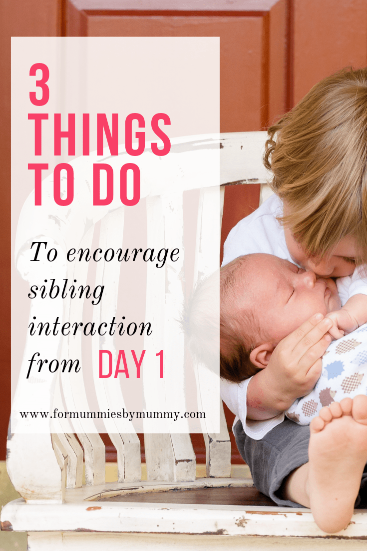 how to improve sibling relations. #parenting #siblings #momlife #family #secondbaby