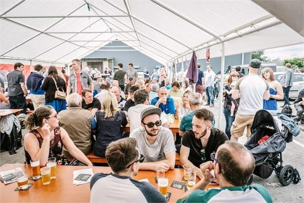 Hawkshead Northern Craft Beer Festival