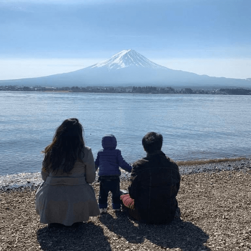 Taking time-off for a family trip