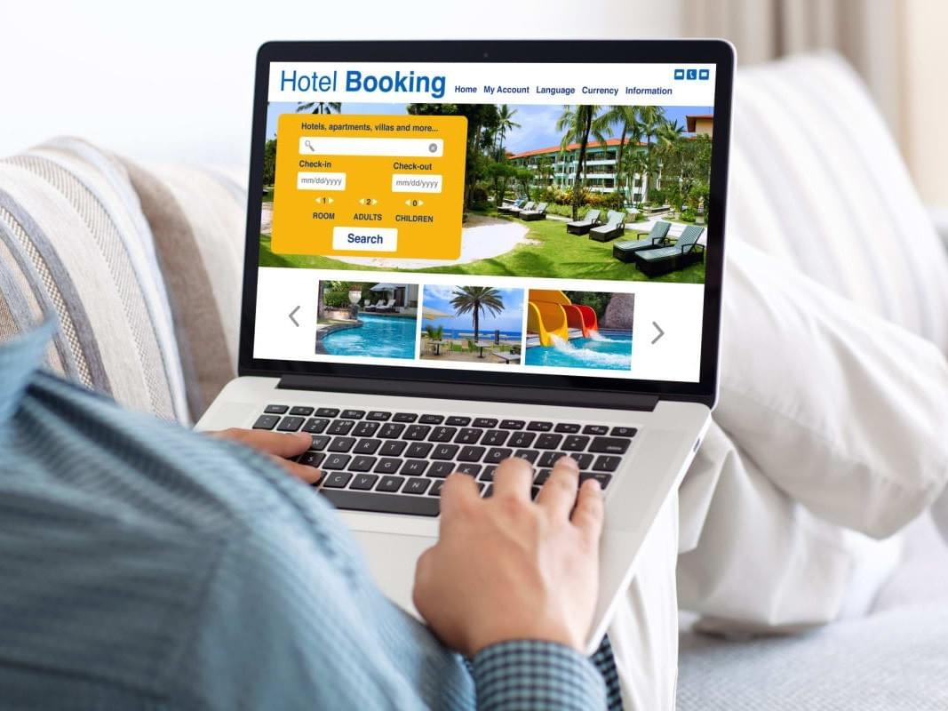 We have expertise to grow your hotel business - Net Assist, Your Hotel Partner