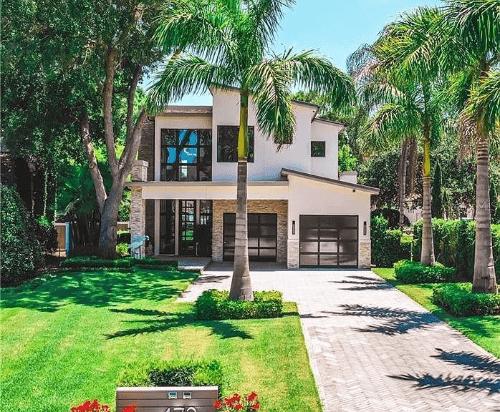Henkel Circle Smart Home by FG Schuab - Smart Home Week Orlando Smart Homes