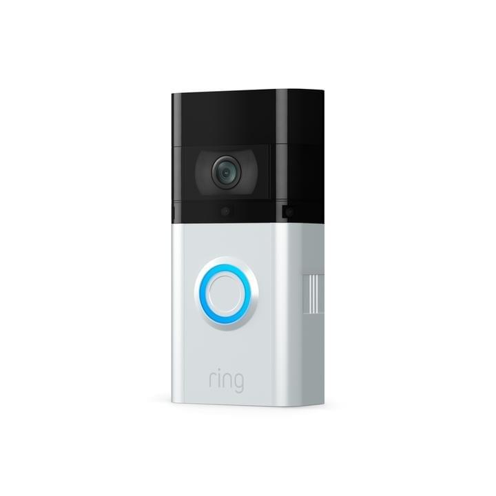 Doorbell - Orlando Florida Smart Homes
