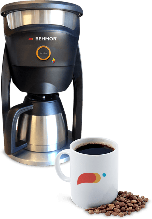 Behmor Connected Coffee Maker