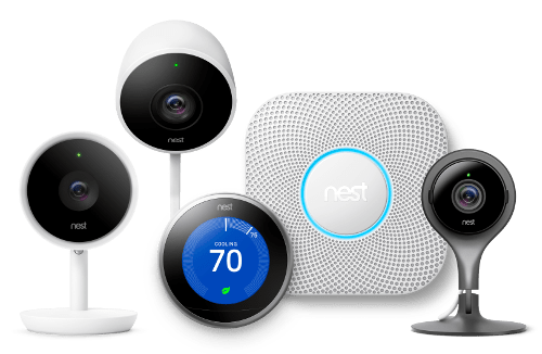 Orlando Smart Homes Ring Nest Orlando Smart Home