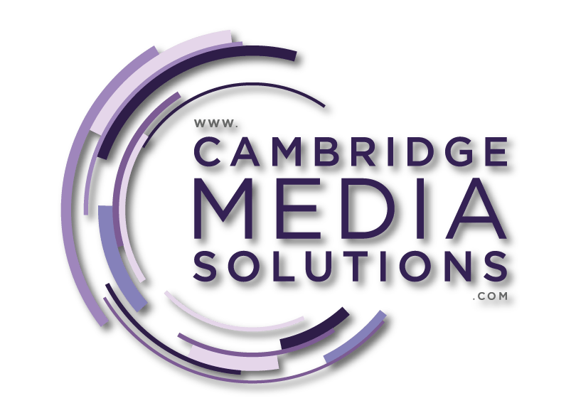 Image of media company www.CambridgeMediaSolutions.com