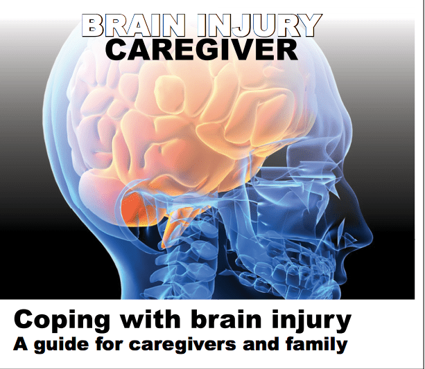 Coping with brain injury A guide for patients