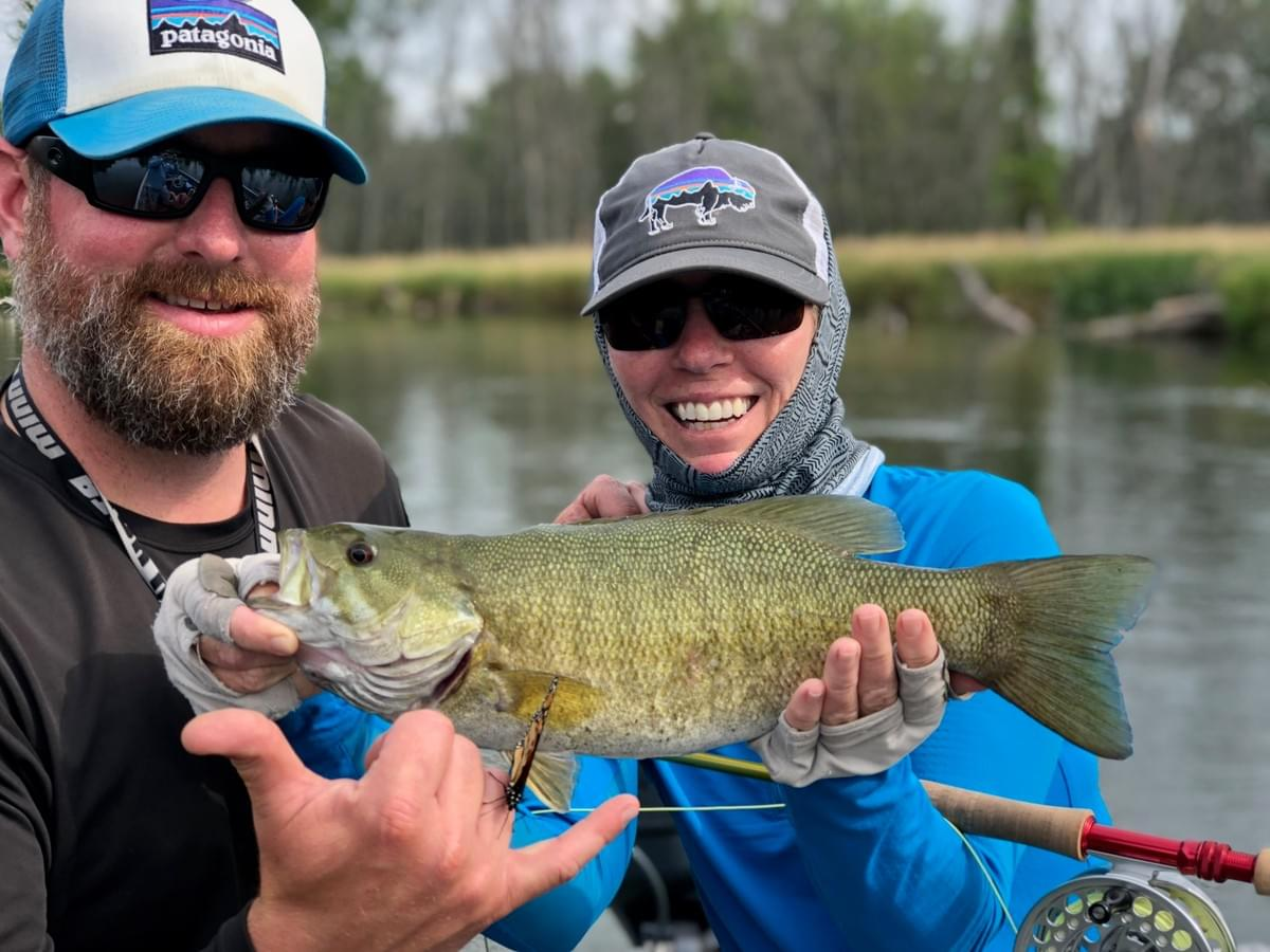 Manistee River - Fishing Reports