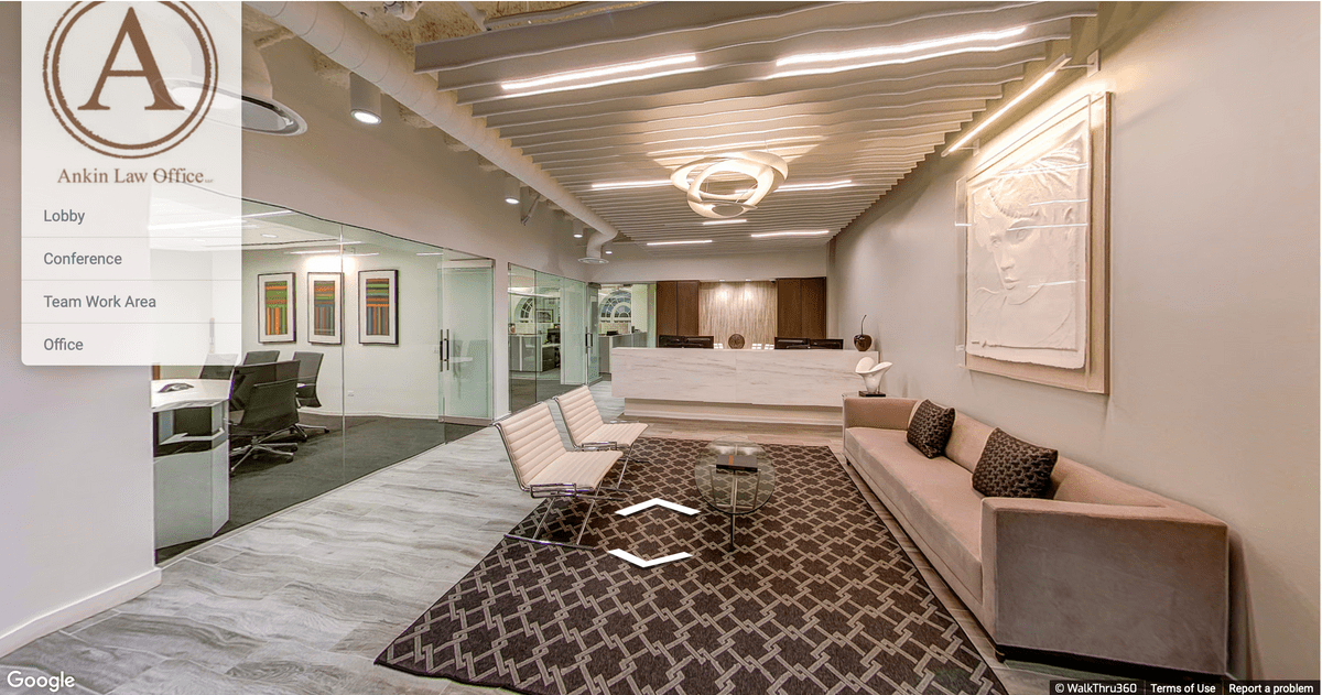 360 photo virtual office tour