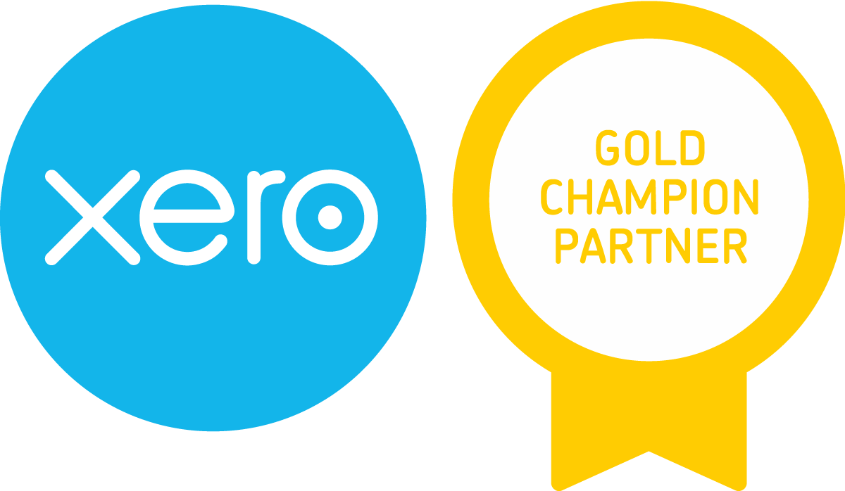 Xero Gold Champion Firm