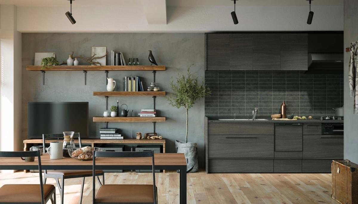 メーカー キッチン