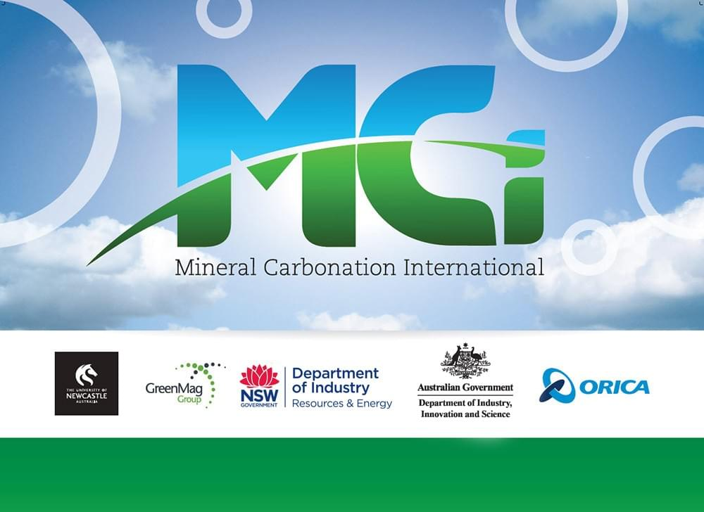 MCi is a carbon utilisation company developing a platform for converting CO2 into valuable industrial products.