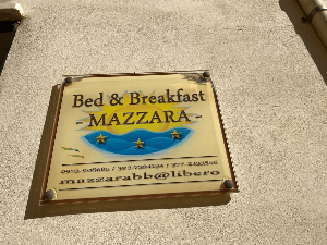 Bed & Breakfast Mazzara - we should've stayed here!