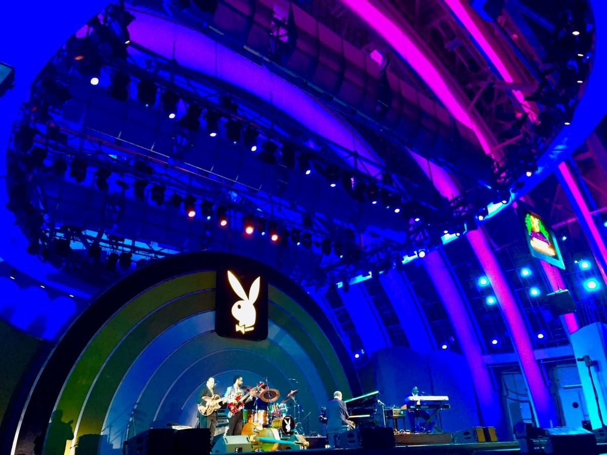 40th Playboy Jazz Festival at the Hollywood Bowl