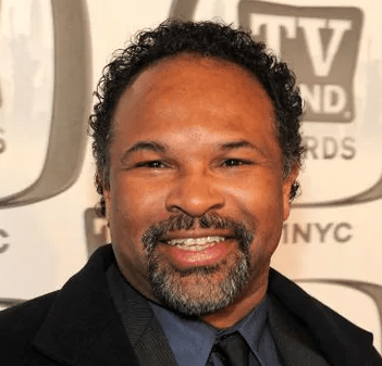 Geoffrey Owens at TV Land Awards