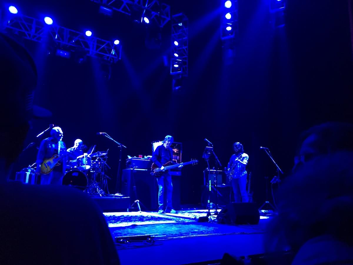 Phil Lesh and Friends, Jorma Kaukonen