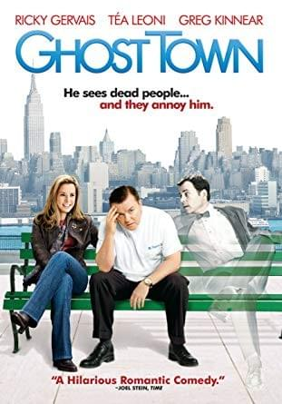 Ghost Town, available on Prime Video