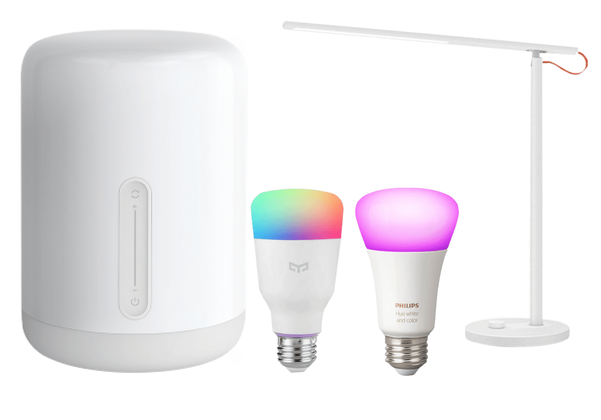 Smart Lights Installation | Philips Hue Installation | Yeelight Installation | Smart Switch Installation