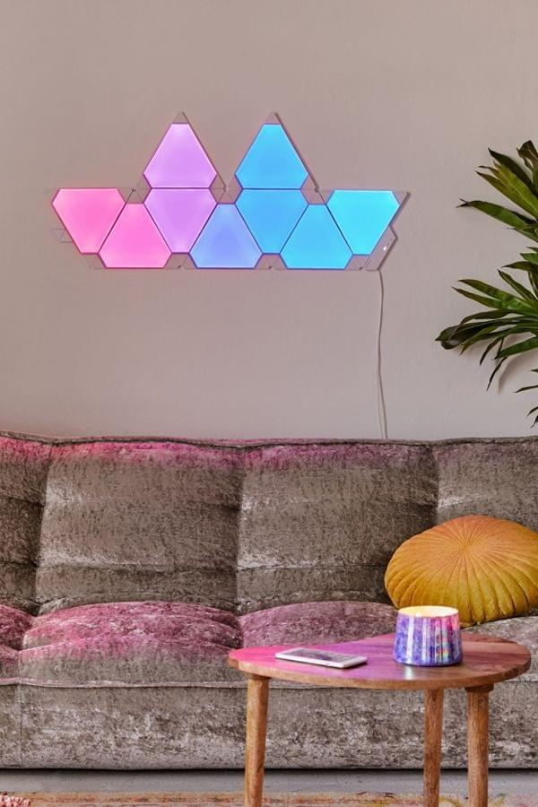 Nanoleaf | Smart Light Setup | Smart Home Automation | Smart Home Setup