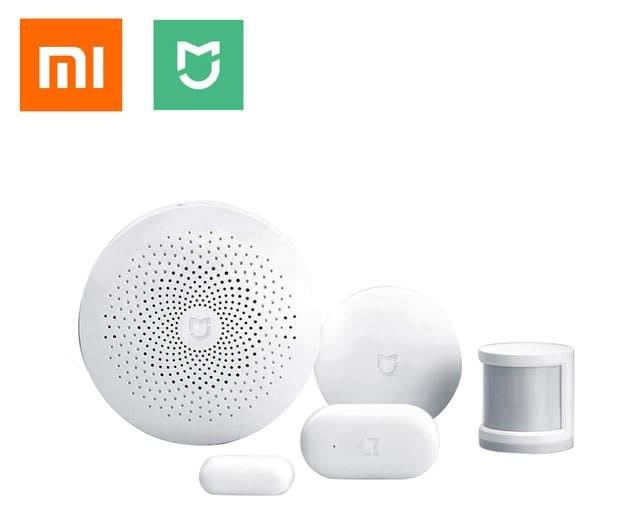 For one, we can now get our smart home products and devices directly from manufacturers in China. Xiaomi, for instance, shipped over 10 million smart home products globally in the past three years. MiJia smart switches and smart sensors, for instance, are very highly rated.
