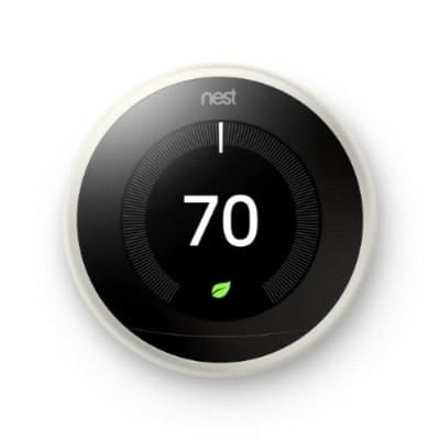 Integration of WiFi in devices such as Nest for home automation.