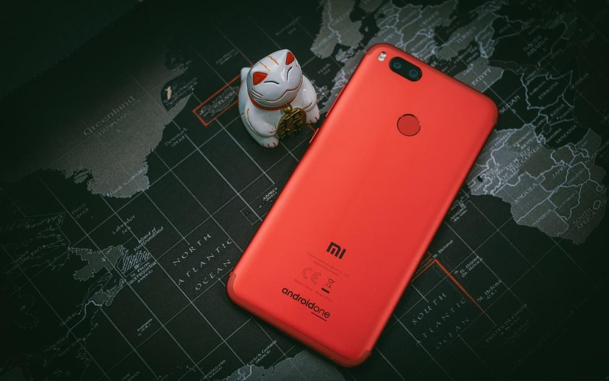 We have China to thank for that. Chinese tech companies such as Xiaomi, with a huge advantage on the production front, have leapt ahead of the US and rapidly produced high-quality, low-priced goods at scale.'