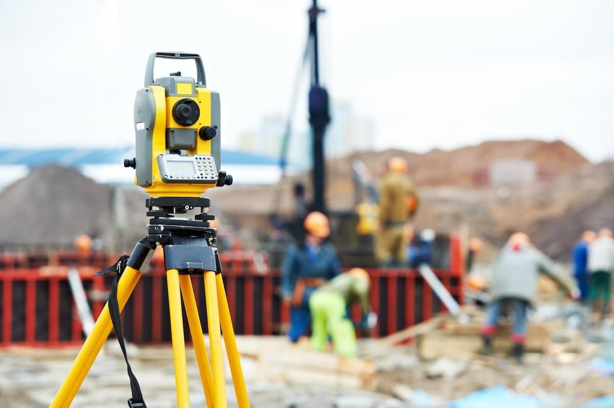 Land Surveys-The Types of Equipment Used by the Land Surveyors