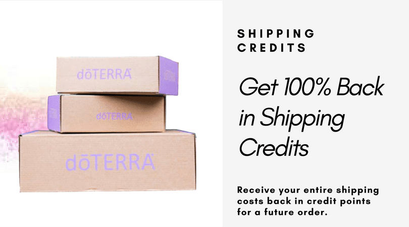 Earn Shipping Points With Every Order