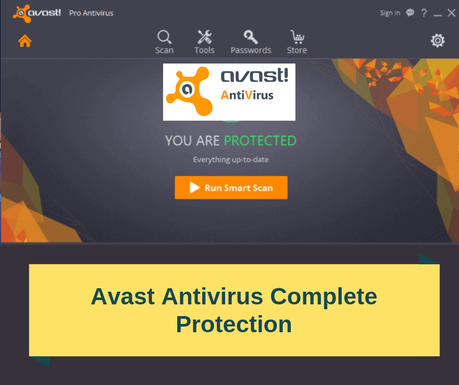 avast technical support phone number
