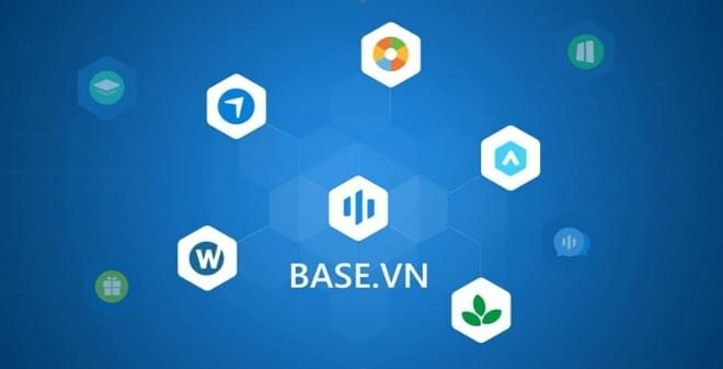 Base.vn's mission is to build the best software to empower enterprises