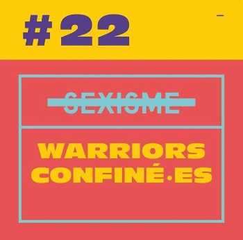 Le podcast YESSS des warriors