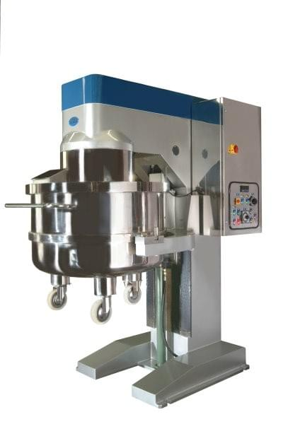 350L /180L planetary mixer for mixing cake muffin fillings, slurries, cookie, icings
