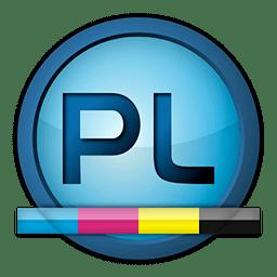Photoline For Mac迷你photoshop矢量绘图工具v22 02 修图设计工具