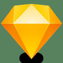 Sketch For Mac矢量绘图工具v68 2 修图设计工具热门常用
