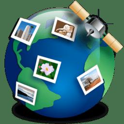 Houdahgeo For Mac地理位置信息工具v5 4 2 V6 0 1 系统增强美化工具