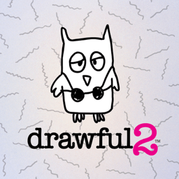Drawful 2 For Mac策略类游戏-你画我猜V21.06.2016 - 游戏
