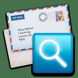 Infoclick For Mac强大的电子邮件搜索工具v1 2 5 邮箱工具
