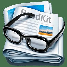Readkit For Mac优秀的rss阅读客户端工具v2 6 5 文学类工具