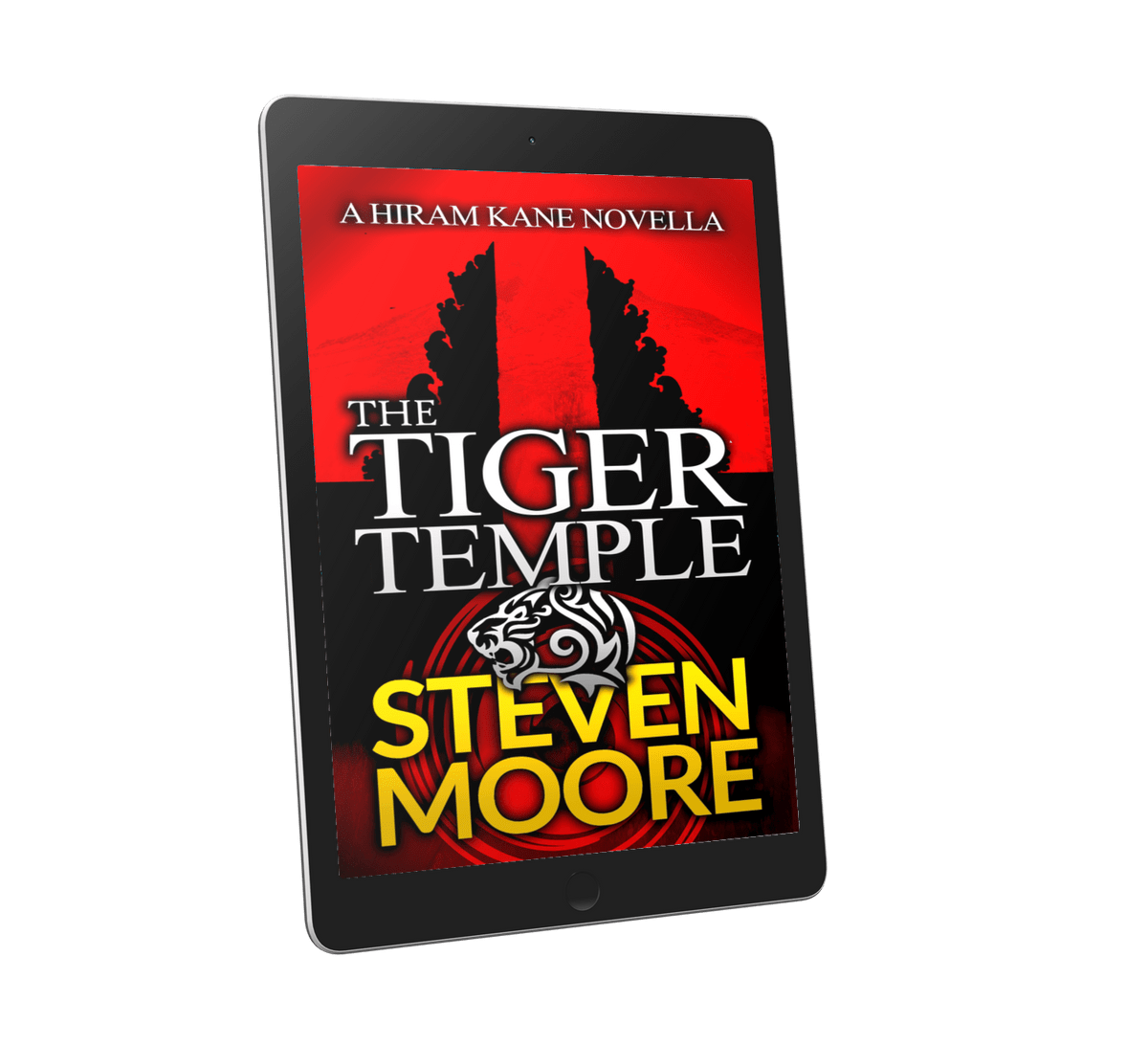 Get The Tiger Temple, FREE