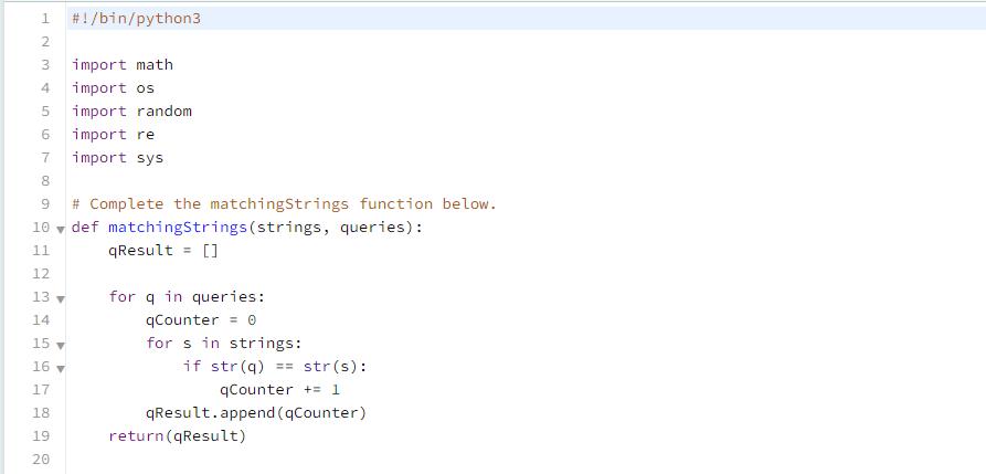 HackerRank Solutions: Arrays - HackerRank Python