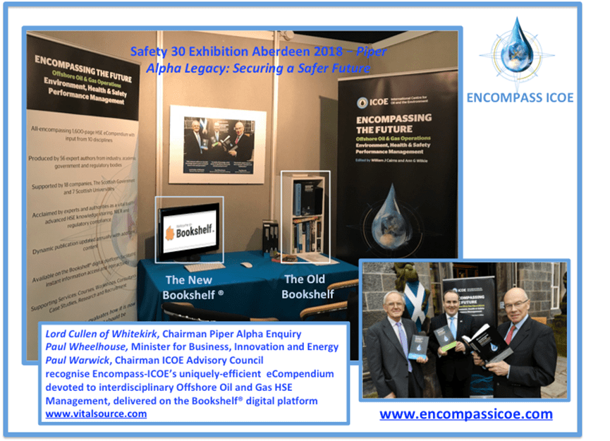 Encompass ICOE Safety 30 Stand
