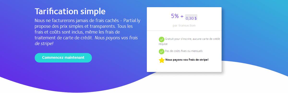 Shopify : autorisez vos clients à payer en plusieurs fois - Shopify