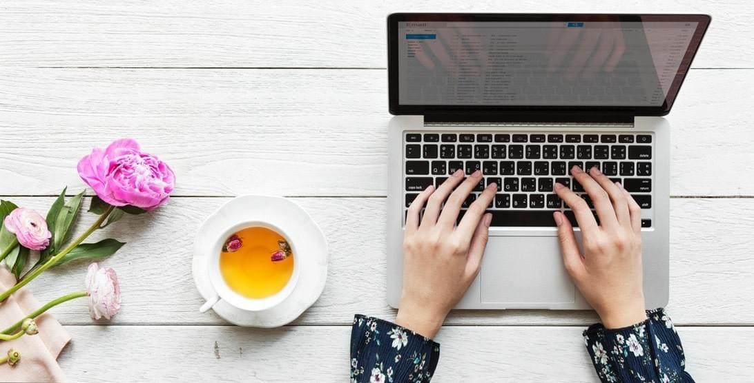 L'importance d'avoir un blog sur son site e-commerce - Fuznet.com