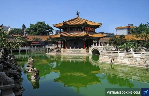 Làm cách nào để gia hạn visa Trung Quốc của bạn